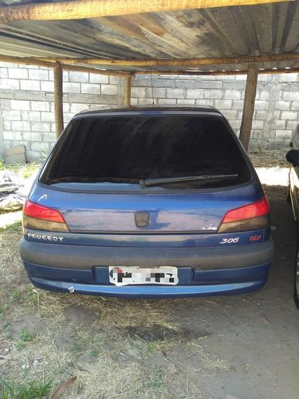 Peugeot 306 1.8 Passion 5p Hatch 1999