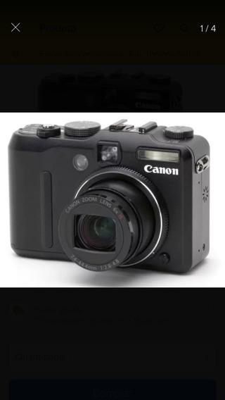 Camera Canon G9