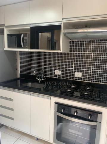 Apartamento Com 2 Dormitórios À Venda, 47 M² Por R$ 285.000,00 - Vila Humaitá - Santo André/sp - Ap11945