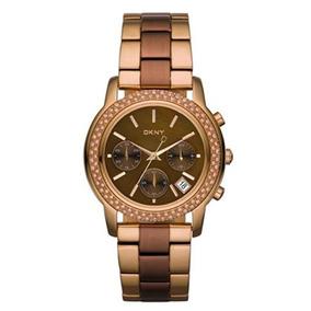 Relógio Dkny - Ny8433 - Cronógrafo
