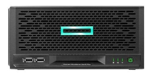 Server Hpe Proliant Microserver G10 E-2224 16g 1tb