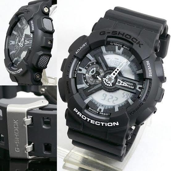 Relógio Cassio G-shock Ga-110c