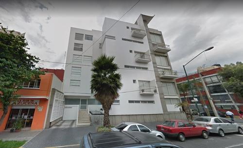 Imagen 1 de 14 de Santa Cruz Atoyac, Depto. Para Inversión, No Créditos Am