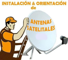 Servicio Tecnico Señal Satelital Directv, Movistar,cantv,int