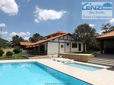 Casas Em Condomínio À Venda Em Bragança Paulista/sp - Compre O Seu Casas Em Condomínio Aqui! - 1327705