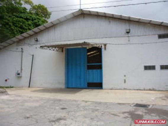 Sucre Galpon En Venta 14-10276