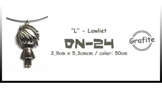 Colar L - Lawliet