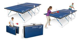 Mesa De Tennis Ping Pong Eastpoint Sports
