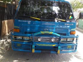 Daihatsu Delta Año 2008 Confor 809-854-3386.