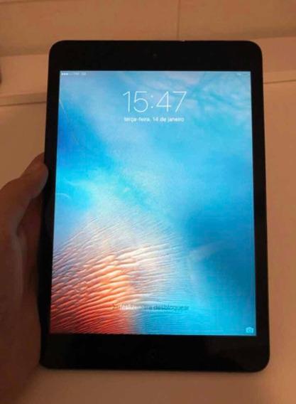 iPad Mini 64gb Cellular + Wifi