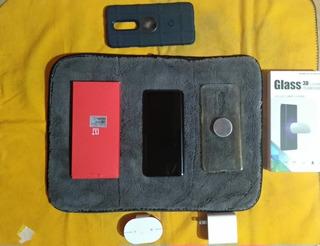 Oneplus 7 Pro, 8gb Ram, 256gb, Sin Caja, Permuto