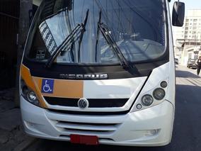 Neobus Thunder Vw9150 2011/2012 22lug 02p Revisado Aurovel
