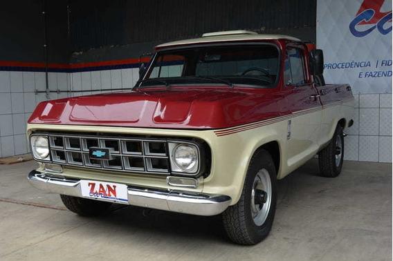 Chevrolet D10 Cs Diesel