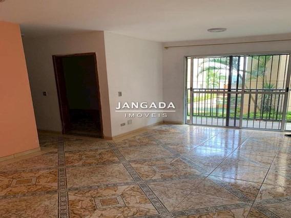 Apartamento Com 02 Dormitorios E 01 Vaga No Recanto Das Rosas - 11689