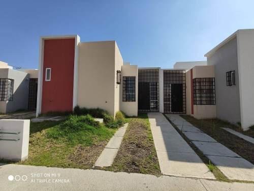 Casa En Renta Manzana 88 Lote 3 , Citará Unidad Integral Huehuetoca, Priv. Condominio Armenia