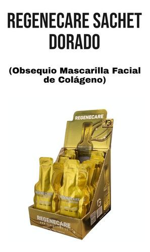 Regenecare Sachet Dorado - Unidad a $3333