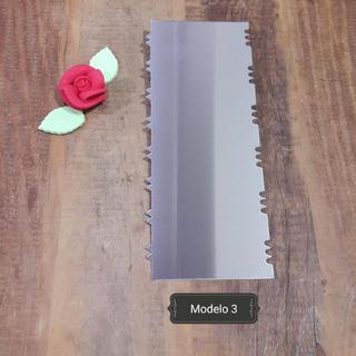 Espátula Decorativa - Modelo 03