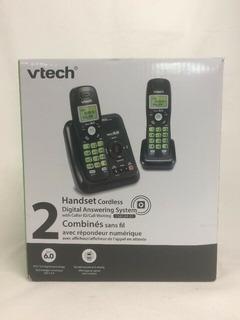 Telefono Inalambrico Vtech Cs6124-21 Nuevos