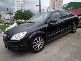 Chevrolet Vectra 2.4 16v Elite Blindado Flex Power Aut. 4p