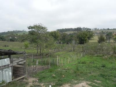 (kh) Terreno De 600m² Condomínio Fechado Em Guararema - Sp