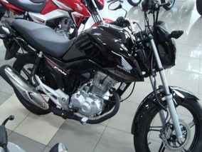 Motos Honda Cg 160 Fan - 2018