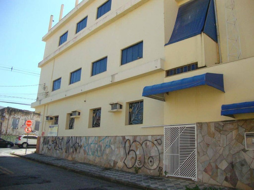 Imagem 1 de 11 de Salão Para Alugar, 350 M² Por R$ 7.500,00/mês - Centro - Sorocaba/sp - Sl0349