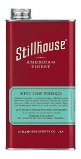 Whisky Stillhouse Mint Chip De Avellaneda A Temperley