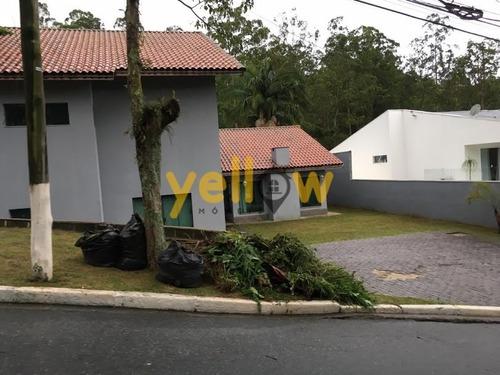Imagem 1 de 25 de Casa - Novo Horizonte Hills I E Ii - Ca-2788
