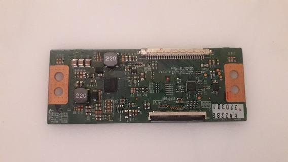 Placa Tcom Panasonic L32b6b Funcionando