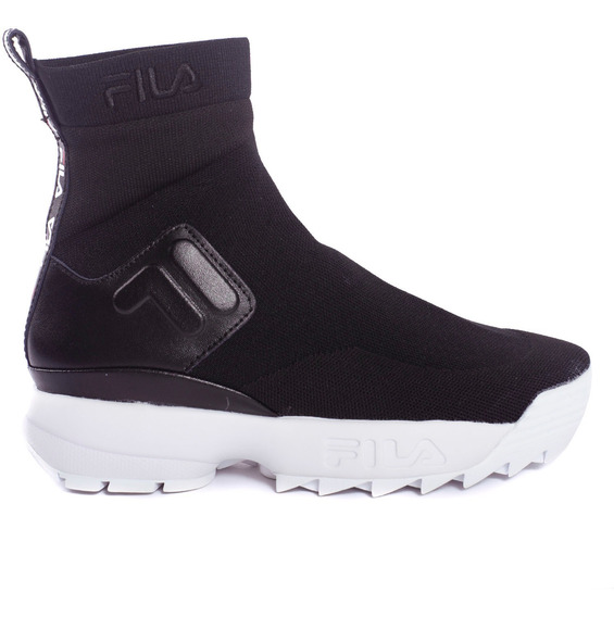 Zapatillas Fila Disruptor Stretch -5fm00703-013
