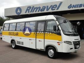 Micro Ônibus Volare V8 14/15 C/ Ar 02 Portas 30 Lugares