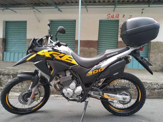 Xre 300 Adventure