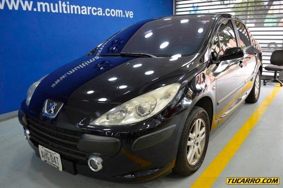 Peugeot 307 Automática -multimarca