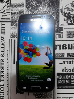 Samsung Galaxy 4s Mini