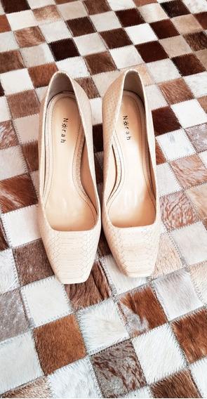 Sapato Social Norah