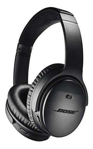 Imagem 1 de 4 de Fone De Ouvido Bose Quietcomfort 35 Ii Wireless Headphones