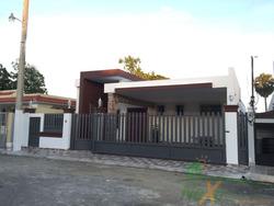 Hermosa Casa En Proyecto Cerrado (eac-166)