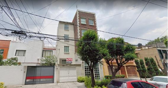 Departamento En Narvarte Oriente Mx20-ia0228