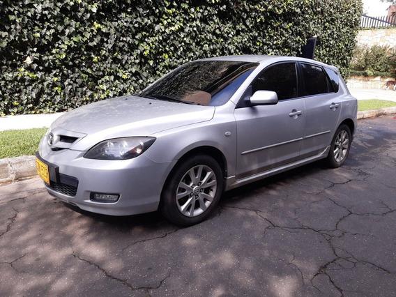 Mazda 3 En Excelente Estado