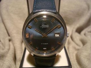 Exclusivo Reloj Renis