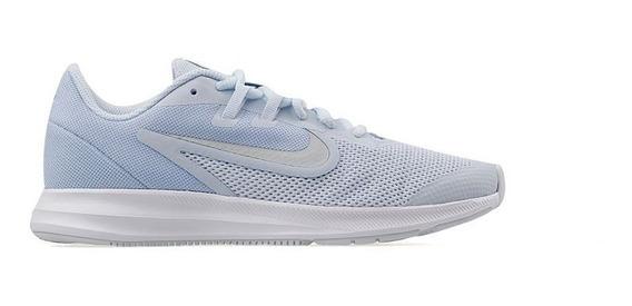 Zapatillas Nike Downshifter 9 (gs) Niños Running Ar4135-401
