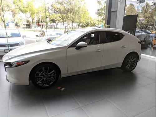 Mazda 3 I Sport Hatchback 2021 Ta