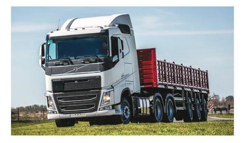 Volvo Fh 420 Evowin 6x2 Tractor  Cero Km Entrega Inmediata