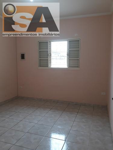 Casa Residencial Em Vila Amorim - Suzano, Sp - 2787