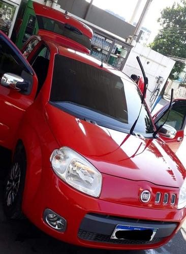 Fiat Uno 2012 1.0 Vivace Flex 3p