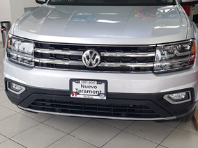Volkswagen Teramont Comfortline 2019