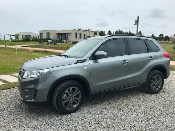 Suzuki Vitara Gl Plus 4x2 Automática