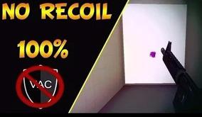 Script Csgo Norecoil 100% Indetectavel E Seguro