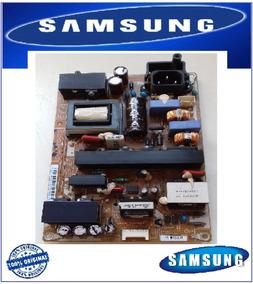 Placa Fonte Tv Samsung Ln32c450e1m Original (11)