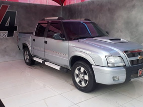 Chevrolet S10 Executiva Cd 4x2 Diesel